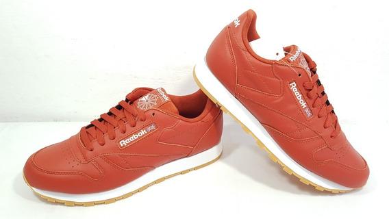 Tênis Reebok Classic Leather Mu