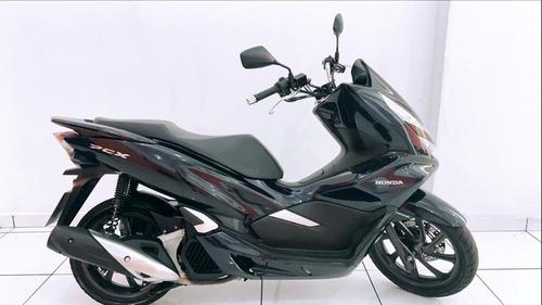 Imagem 1 de 12 de Honda Pcx 150cc Dlx