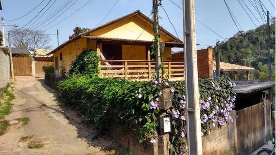 Vendo Ótima Casa Em Itaipava Bairro Madame Machado.