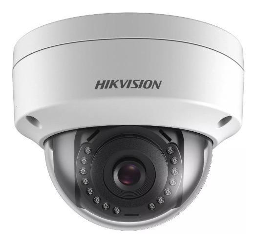 Camara Ip Hikvision Domo 720p Con Ir De 30mts, Oferta!