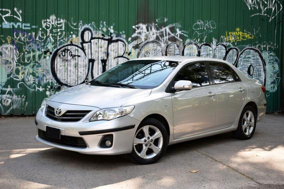 Toyota Corolla 1.8 Xei At Pack 136cv - Unica Mano - Permuto