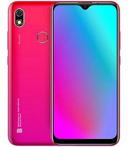 Smartphone Blu G50 Octa Core 2x32gb