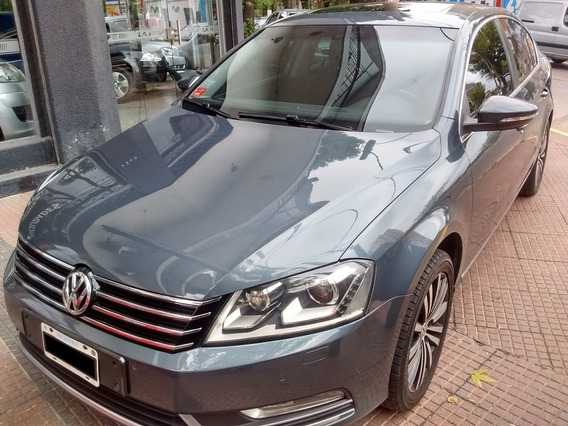 Vw Passat 2.0tsi Luxury Dsg