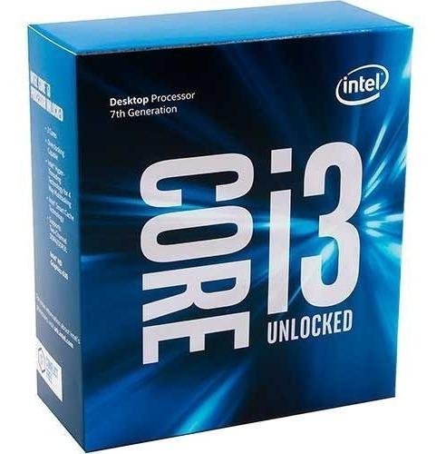 Processador Intel Core I3-7350k Dual-core 4.2ghz 4mb Cache L