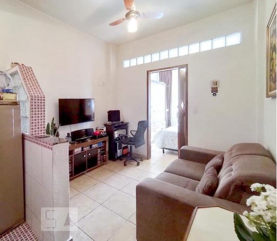 Apartamento Para Aluguel - Bela Vista, 1 Quarto, 28 - 893072067