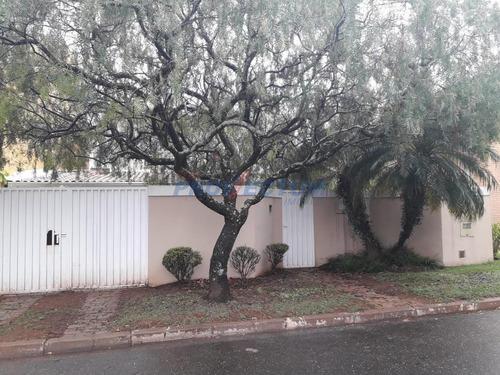 Casa À Venda Em Loteamento Caminhos De São Conrado (sousas) - Ca251459