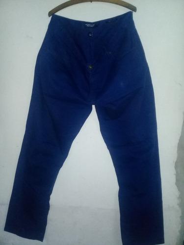 Pantalon Gabardina Kevingston 54
