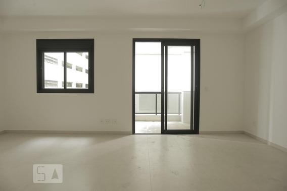 Apartamento Para Aluguel - Bela Vista, 1 Quarto, 37 - 893016165