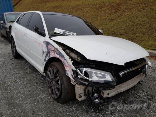 Imagem 1 de 2 de Sucata De Audi A3 Sportback 2011 - Somente Retiradade Peças