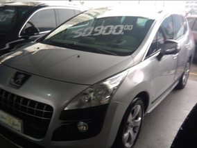 Peugeot 3008 3008 Griffe Thp 16 Gasolina Automatico