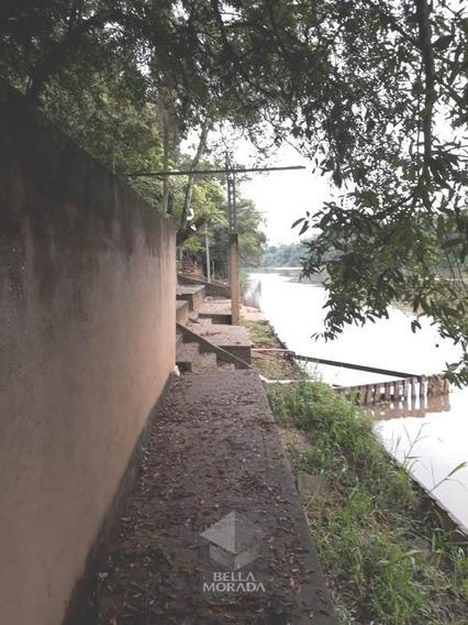 Pesqueiro À Venda No 566 M² Cascata Em Araras, Sp - Ch-087-1