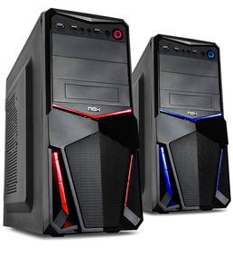 Pc Gamer Fx 8320 , 16gb Ram , Ssd 240gb, 1tb Hd, Gtx 1050ti