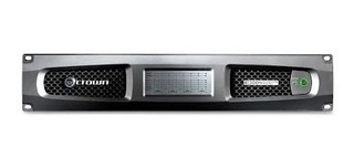 Potencia Multicanal Crown Dci8300n 8*300 Watts 4 Ohms 70v
