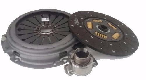 Kit Embreagem Iveco Daily 35s14 45s14 55c16 Mando