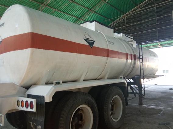 Cisternas Para El Transporte De Químicos En General.