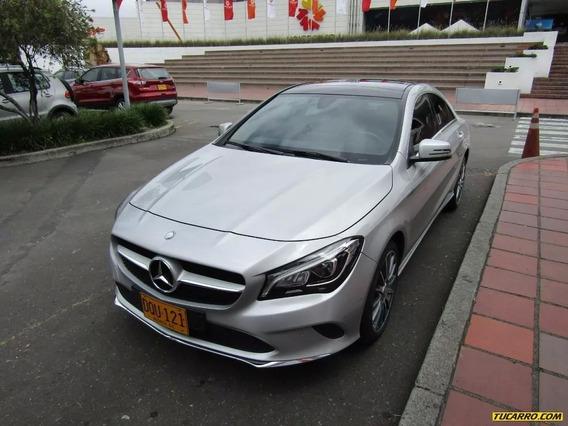 Mercedes Cla 180 Urban Plus - En Garantía