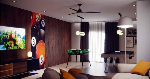 Imagem 1 de 2 de Apartamento - Venda - Aviação - Praia Grande - Vno230