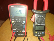 Prueba De Megado Y Solucion De Problemas Electricos