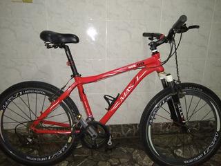 Bicicleta Mazzi Mos 09 Límited Edition