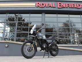 Royal Enfield Himalayan Sleet Abs Inyección Nuevo Modelo