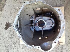 Capa Seca Chevrolet S10 2.8 4x2 Ou 4.3 V6 Manual