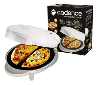 Omeleteira Fritadeira Elétrica Ovos Duo Cadence 1000w