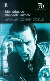 Memorias De Sherlock Holmes Pk -