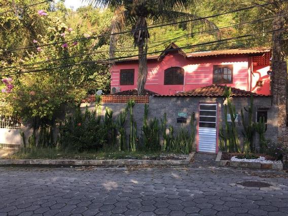 Ótima Casa Em Pendotba. - Ca0433