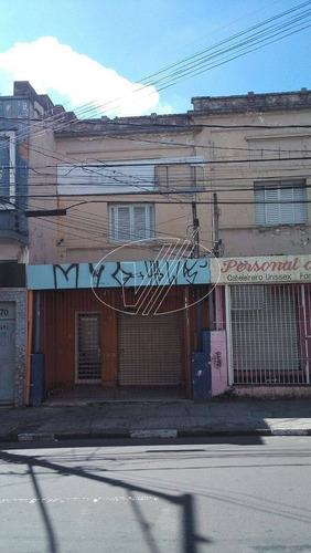 Casa À Venda Em Centro - Ca226861