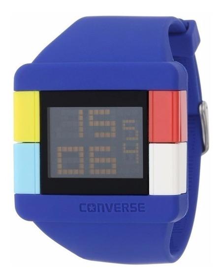 Reloj Converse Vr-014-450 Unisex Digital Envio Gratis