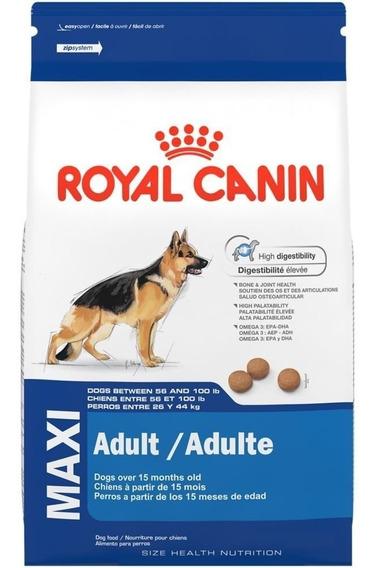Royal Canin Maxi Adulto 15.88kg Alimento Premium