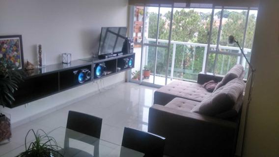 Apartamento | Indaiatuba | 03 Dorm. | 02 Vagas | 101m²