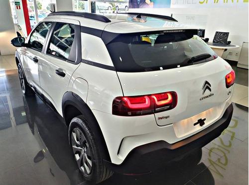 Imagem 1 de 4 de  Citroën C4 Cactus 1.6 C-series (aut) (flex)