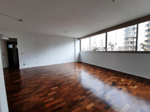 Imagem 1 de 25 de Apartamento Em São Paulo - Sp - Ap0021_elso