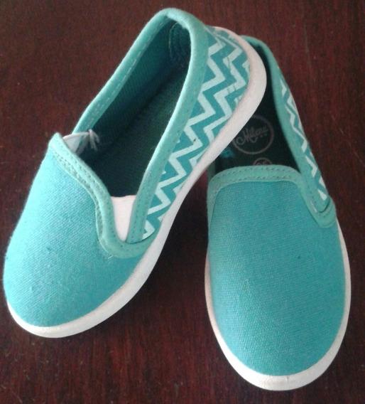Zapatos Botines Niño Tipo Convers