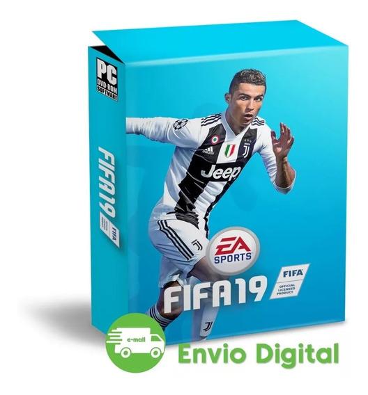 Fifa 19 Pc Português Envio Digital Imediato