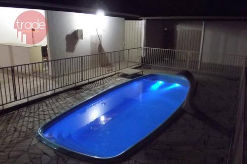 Chácara Com 2 Dormitórios À Venda, 1000 M² Por R$ 600.000,00 - Condominio Portal Dos I - Ribeirão Preto/sp - Ch0083