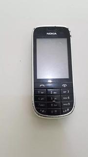 Celular Nokia Asha 202 Para Retirar Peças Os 15099