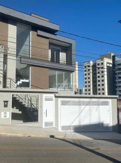 Sobrado Com 3 Dormitórios À Venda, 210 M² Por R$ 1.265.000,00 - Jardim Portugal - São Bernardo Do Campo/sp - So1068