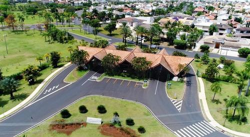 Imagem 1 de 8 de Terreno À Venda, 1000 M² Por R$ 1.100.000,00 - Parque Residencial Damha I - São José Do Rio Preto/sp - Te5158