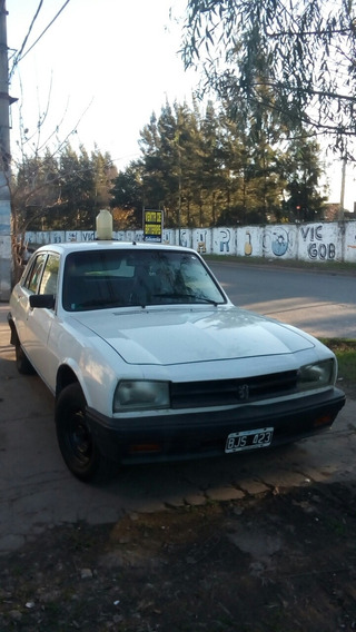 Peugeot 504 1997 2.3 Sld