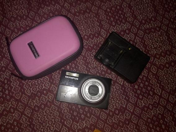 Câmera Digital Olympus Fe-5010 - 12mp