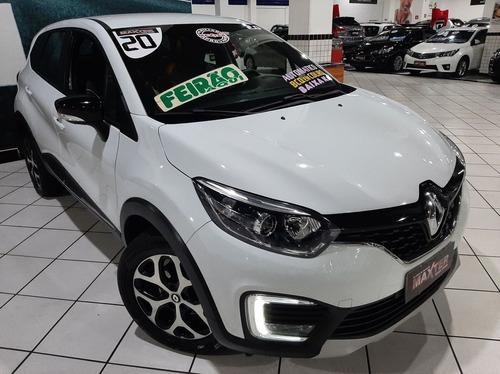 Imagem 1 de 9 de Renault Captur 2.0 16v Intense 2020