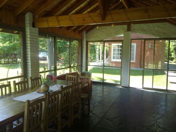 Excelente Casa En Los Rosales
