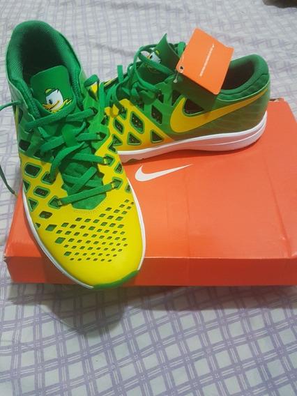 Tenis Nike Train Speed 4
