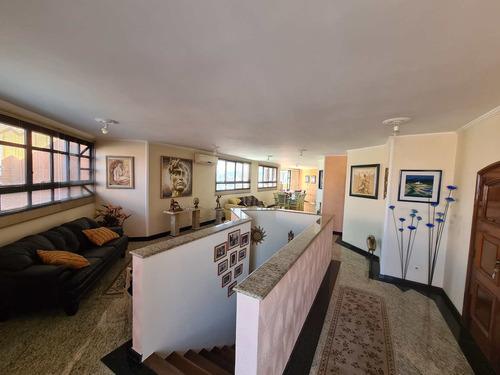 Cobertura Com 4 Dorms, Aparecida, Santos - R$ 3 Mi, Cod: 530 - V530