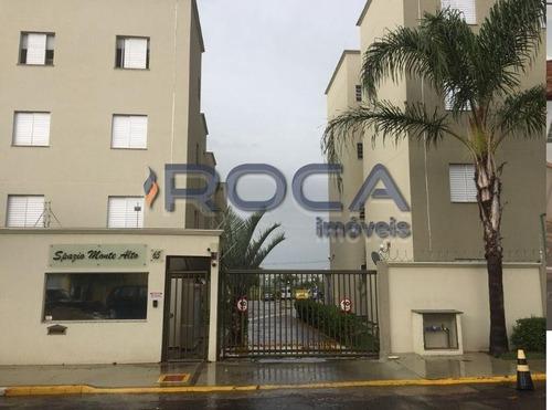 Venda De Apartamentos / Padrão  Na Cidade De São Carlos 25301