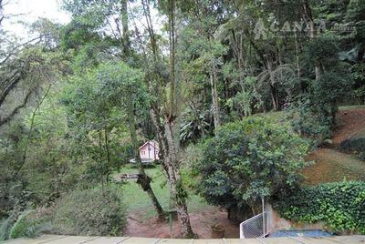 Belíssima Casa 06 Dormitórios, Condomínio Jardim Iolanda, Taboão Da Serra. - Ca0601