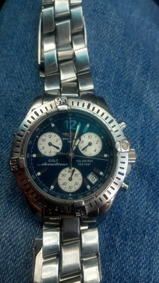 Relógio Breitling Colt Chrono Ocean