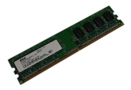 Memória 512mb Ddr2 Smart Pc5300 #maisbarato
